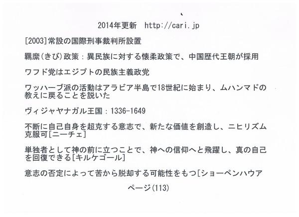 P113 2014 世界史・社会科 w600
