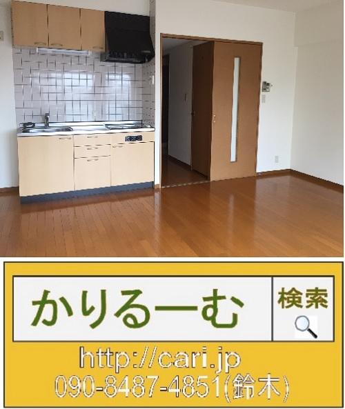 2017/07/04 セルテス3 リフォーム後キッチン